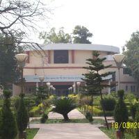 Main Gate, Maharaja Ranjit Singh Panorama, Amritsar, Punjab India, Амритсар