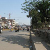 Amritsar Street, Амритсар