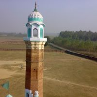 minar of tomb hazrat shah badar diwan, Батала