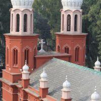 Baring Union Christian College,Batala,Punjab, Батала