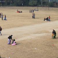 BUC College Playground, Батала