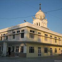 GURUDWARA SHRI SAT KARTARIA SAHIB, BATALA, Батала