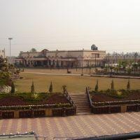 Khushi Vatika resort, Батала