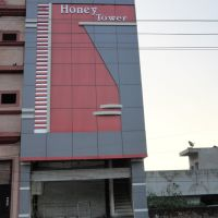 Honey Tower, Батала