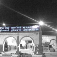 Ludhiana Railway Station, Лудхиана
