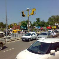 Bharat nagar chowk, Лудхиана