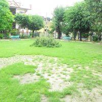 Park Ashok Nagar My Ludhiana, Лудхиана
