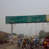 ਲੁਧਿਆਣਾ ਸਹਿਰ, Лудхиана