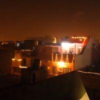 Diwali Night, Лудхиана