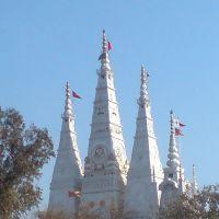 Durga Mandir at Ludhiana, Лудхиана