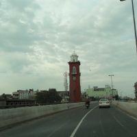 clock Tower ldh, Лудхиана