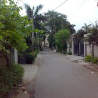 small roads, Лудхиана