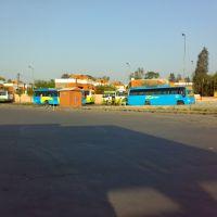 Exit gate, Лудхиана
