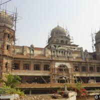 At Ludhiana, Punjab, India, Лудхиана