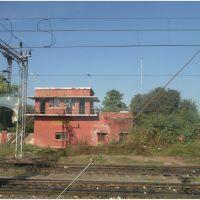Via Férrea - Agra/Jhansi - India .τ®√ℓΞΛج, Аймер