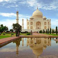 Taj Mahal..........., Аймер