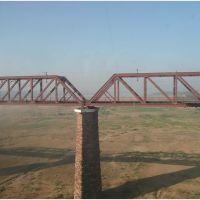 Agra/Jhansi - Via Férrea - India .τ®√ℓΞΛج, Альвар