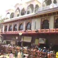 Shri Balaji Temple Mehandipur, Альвар