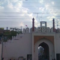 Ajmer Gate, Beawar City, Бивар