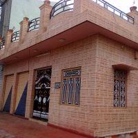 JADAM NIWASH, Бивар