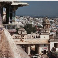 India - Bikaner - Rajastan, Биканер