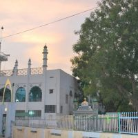 kassaban karbala sharif, Биканер