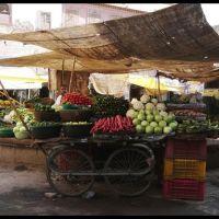 Market Bikaner, Биканер