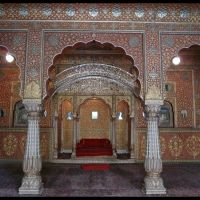 Junagarh Fort, Bikaner, Биканер