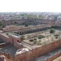 Junagarh Fort Bikaner 8, Биканер