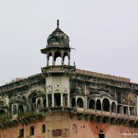 Lohargarh Fort, Bharatpur/Rajasthan, Бхаратпур