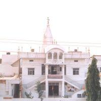 Shri Adinath Digambar Jain Mandir,R.K.Colony,Bhilwara, Бхилвара