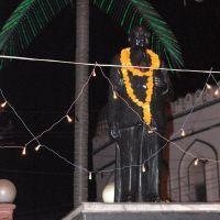 DPAK MALHOTRA, Statue near Bhilwara Railway Station, Bhilwara 311001, Rajasthan, Bharat, Бхилвара