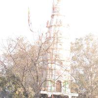 DPAK MALHOTRA, Mandir, Bhilwara main city, Bhilwara, Rajasthan, Bharat, Бхилвара