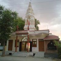 Durga Mata Temple Bhilwara, Бхилвара