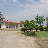 Nishan Singh Jis Guest House, Ганганагар