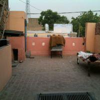 KAMAL KISHOR KUBER house, Ганганагар