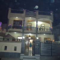 Dr. Rajeev Aggarwals house, Ганганагар