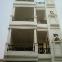 Dodas House, Ганганагар