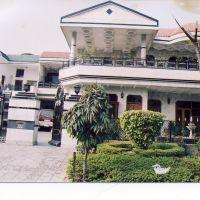 Aman Jaiswal House, Ганганагар