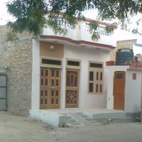 vermas house, Ганганагар