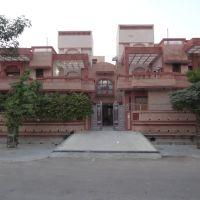 """""""Aggarwal Bungalow"""", Ганганагар"""