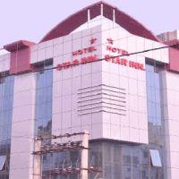 Hotel Star inn Sri Ganganagar, Ганганагар