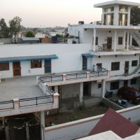 Mathuria House, Кота