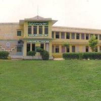 Islamia sr.sec.school sikar, Сикар