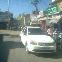Eidgah Corner, Sikar, Сикар