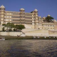 India, Udaipur, Удаипур
