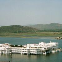 Lake Palace, Удаипур