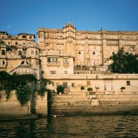 City Palace-Udaipur, Удаипур