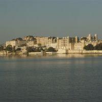 Udaipur, Удаипур