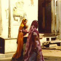 Udaipur 1980....© by leo1383, Удаипур
